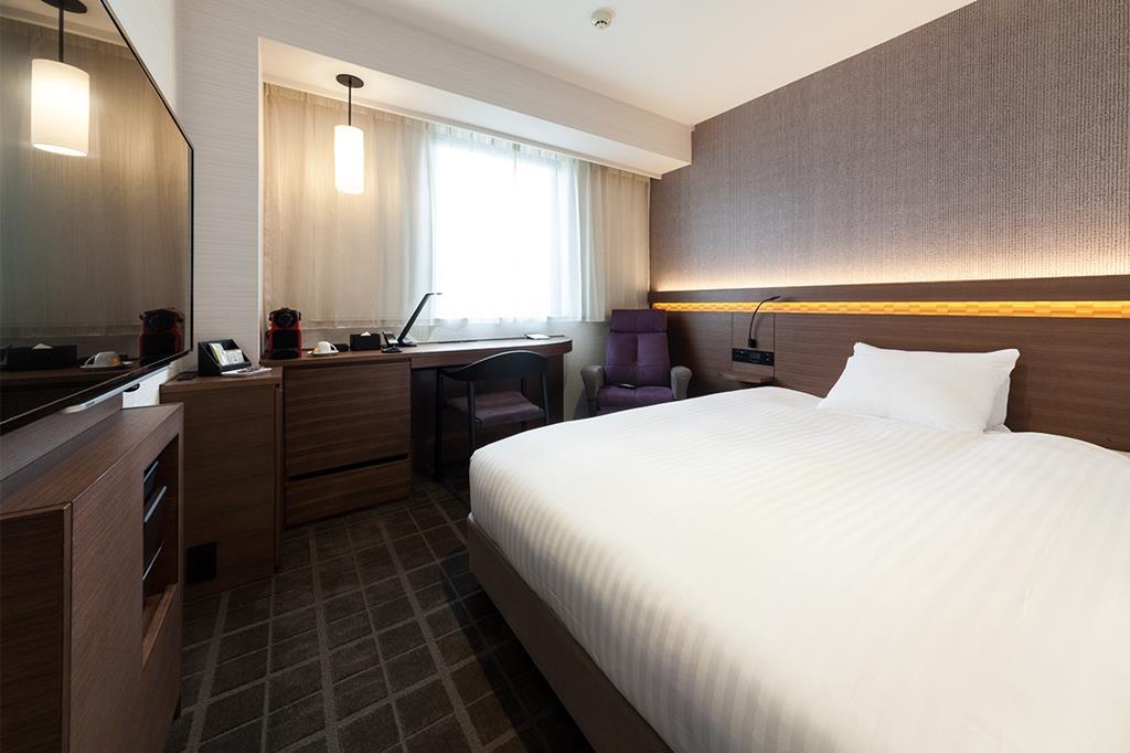 博多西鐵Croom飯店Bussiness Room