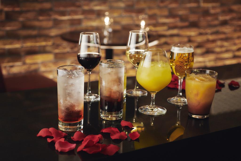 札幌Cross Hotel 酒吧限時免費飲品