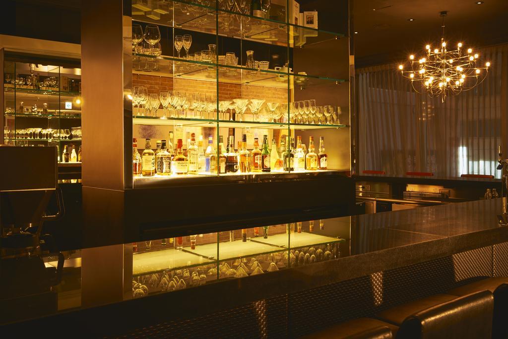 札幌Cross Hotel 酒吧