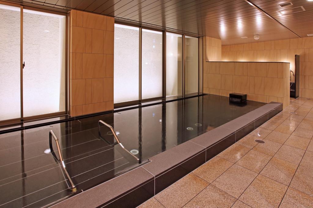 JR Inn札幌站南口店大浴場
