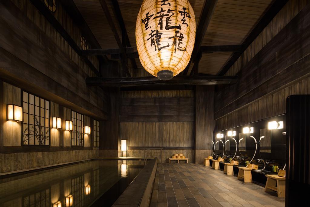札幌La'gent stay 飯店大浴場