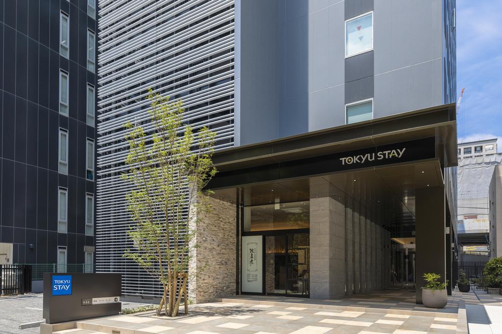 福岡住宿博多東急Stay飯店