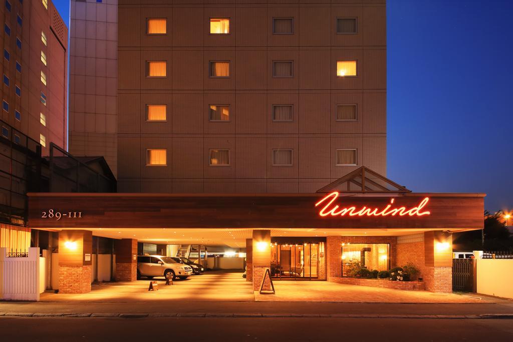 札幌住宿Unwind Hotel & Bar Sapporo