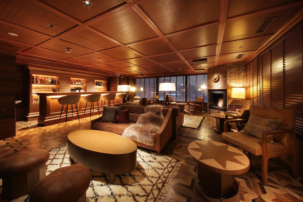 Unwind Hotel酒吧