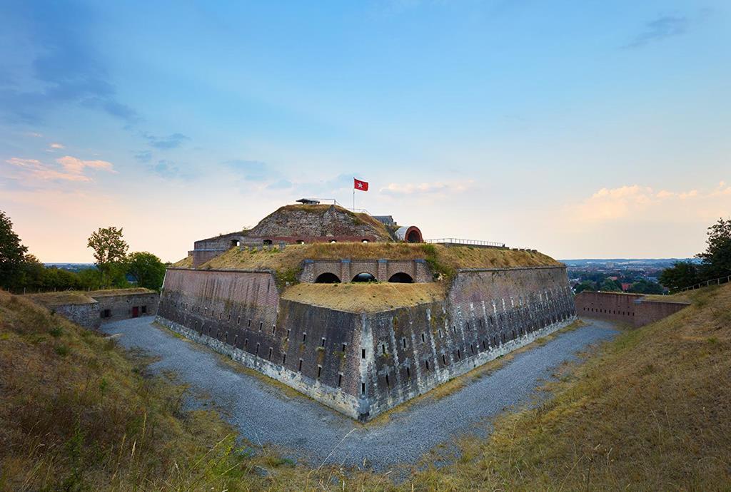 馬斯垂克聖彼得堡壘