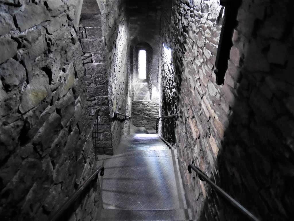 根特景點伯爵城堡(Gravensteen)