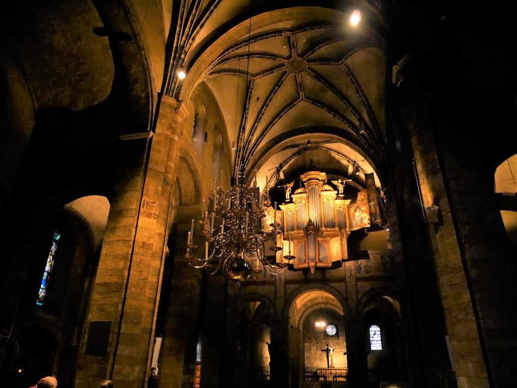 馬斯垂克聖母教堂