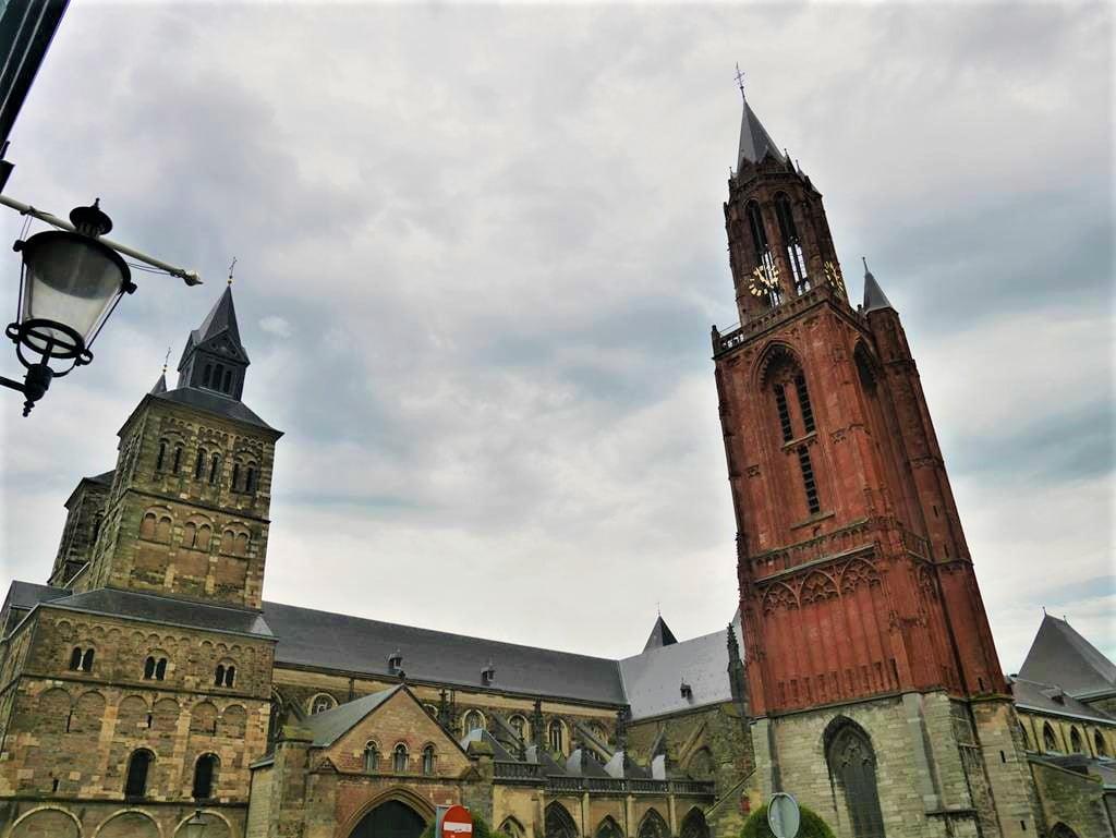 馬斯垂克聖約翰教堂