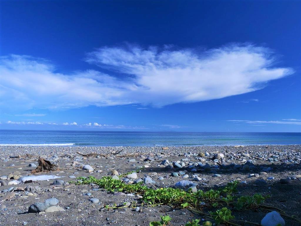 台東秘境沙灘