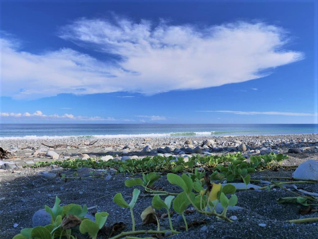 台東東河秘境沙灘