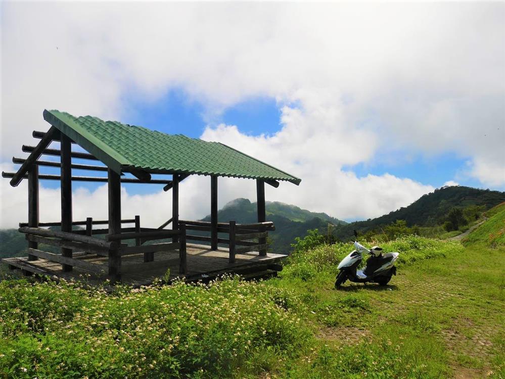 台東山線景點