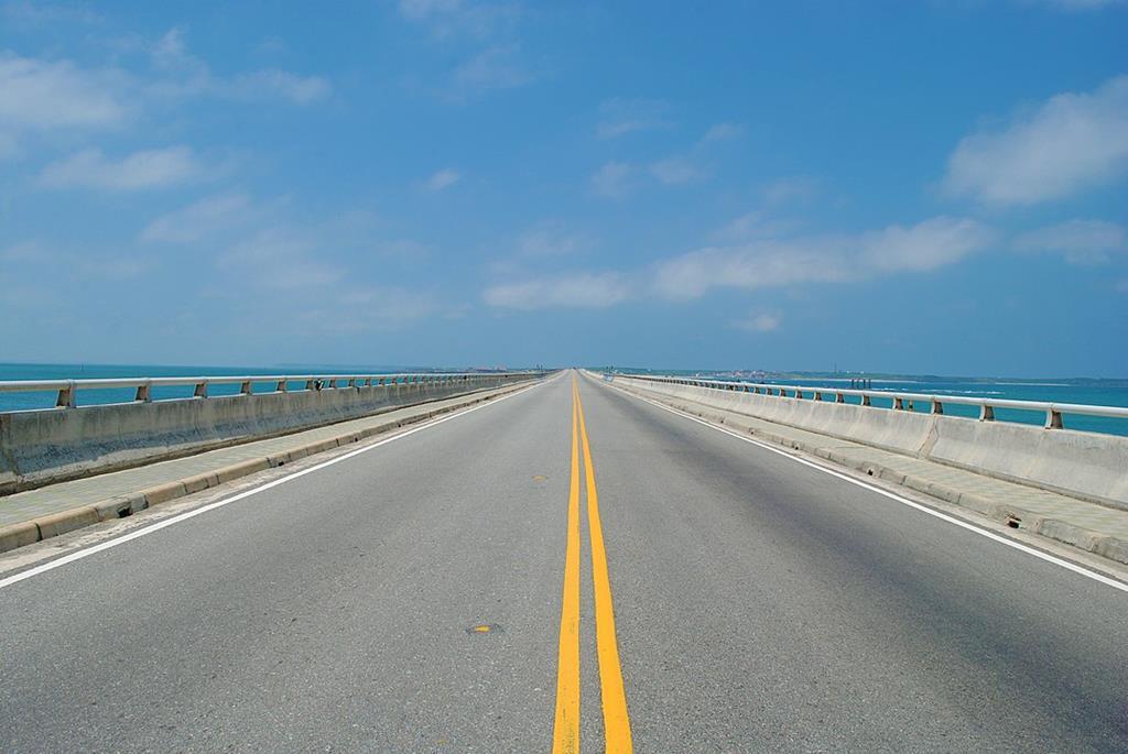 澎湖景點跨海大橋
