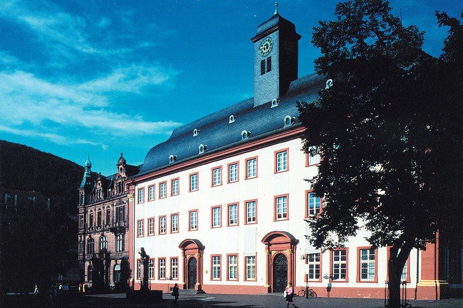 海德堡大學