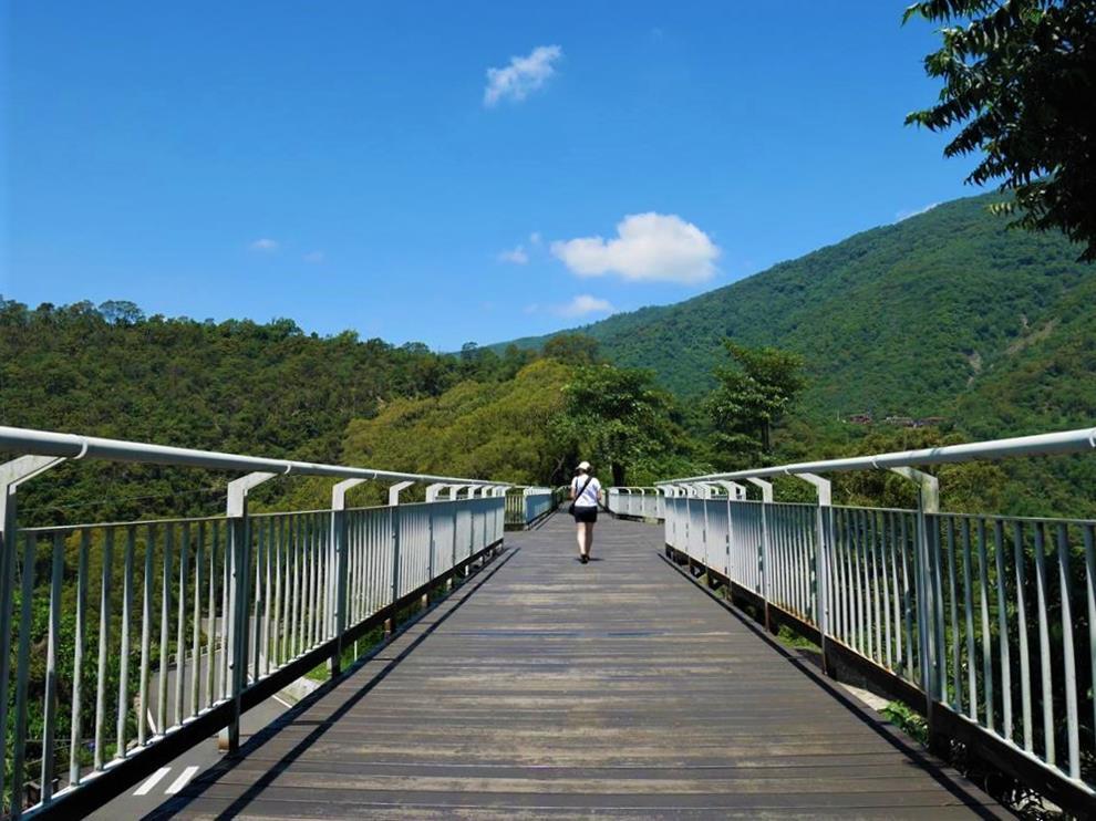茂林景點龍頭山遊憩區