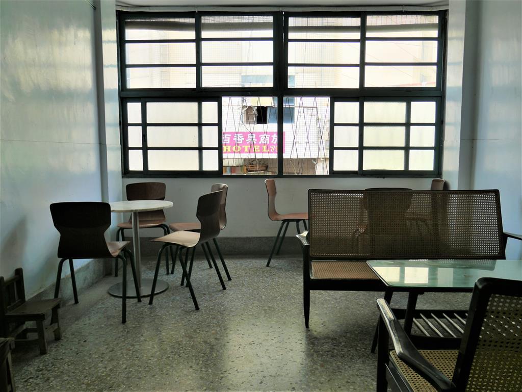彰化咖啡端倪生活二樓空間
