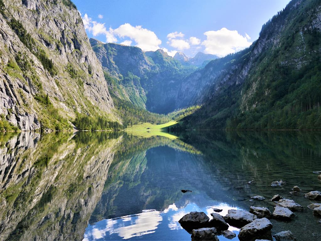 上湖(Obersee)