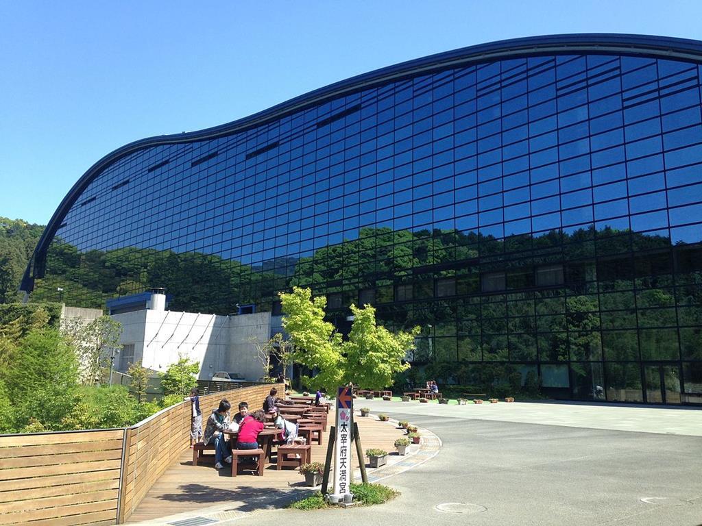九州國立博物館