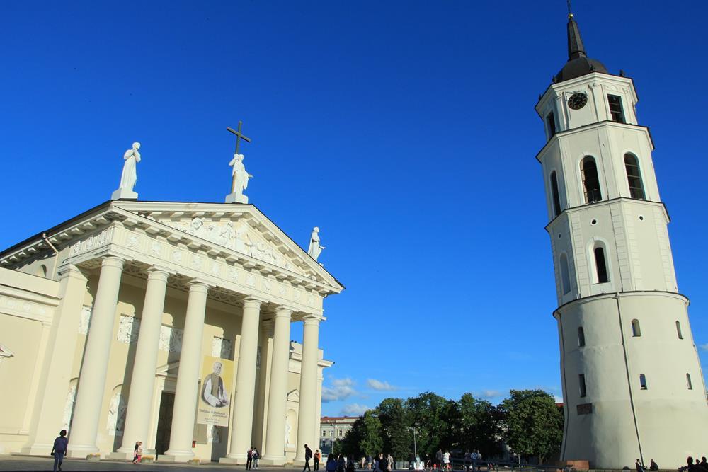 立陶宛維爾紐斯