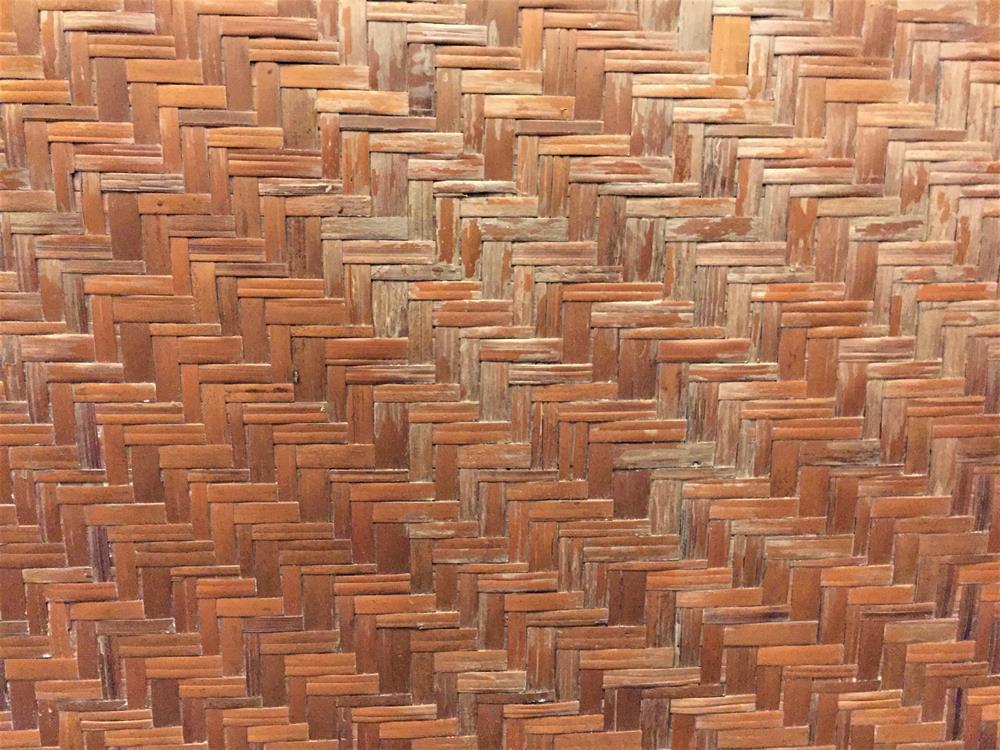 寢室石疊紋