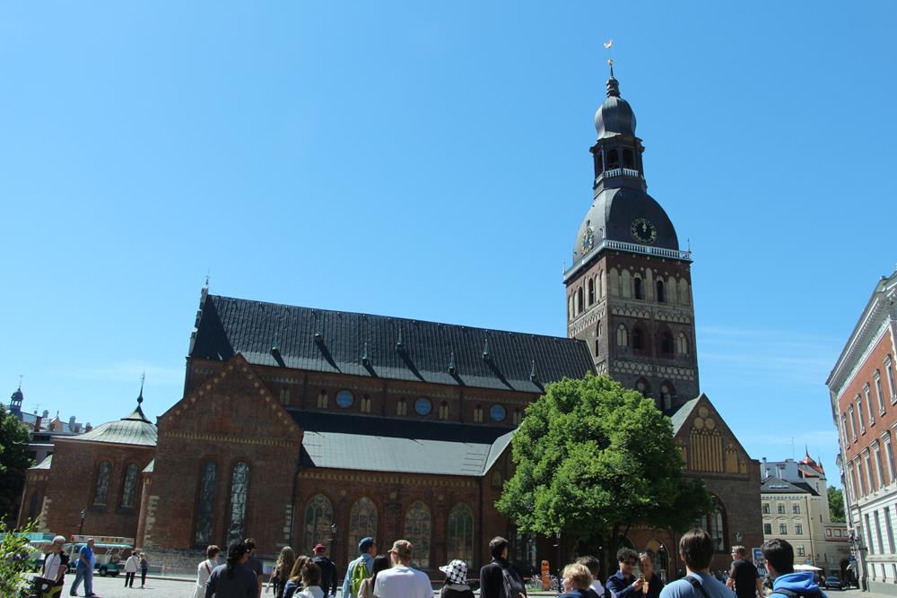 里加主教座堂