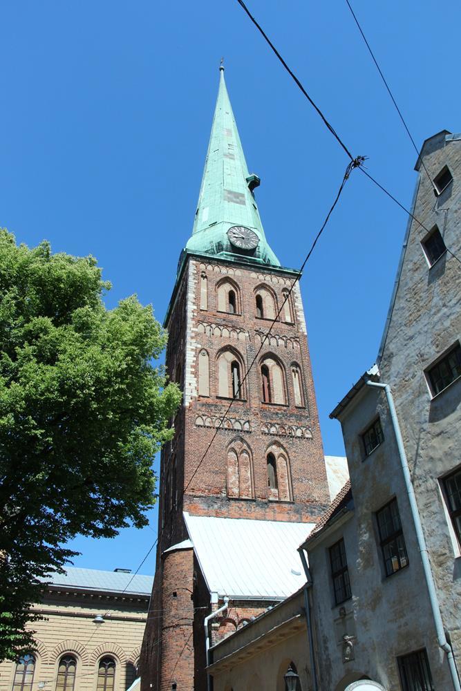 雅各主教座堂