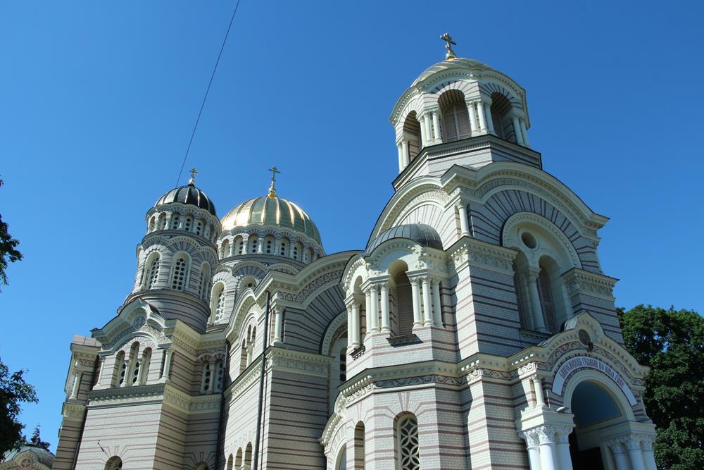 聖誕主教座堂