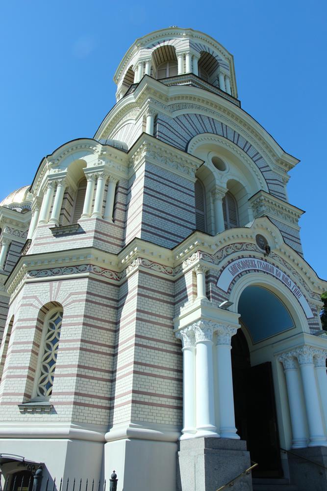 里加自由行聖誕主教座堂