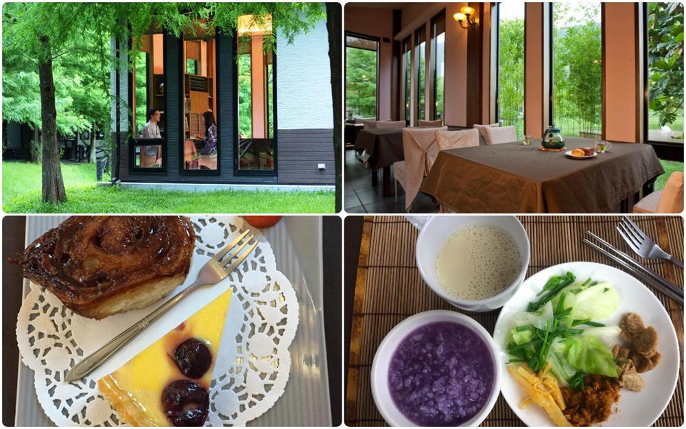 葛莉絲莊園下午茶及早餐