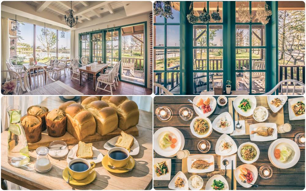 宜蘭Sunday Home民宿早餐及餐廳