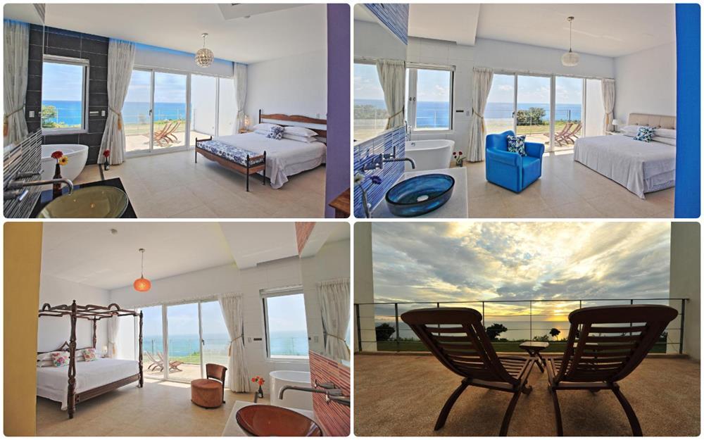 海境渡假民宿標準雙人房