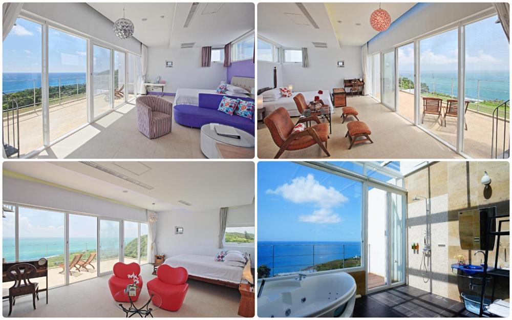 海境渡假民宿VIP雙人房