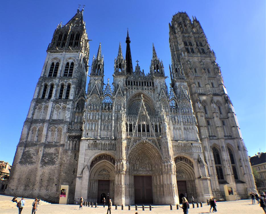 盧昂主教座堂