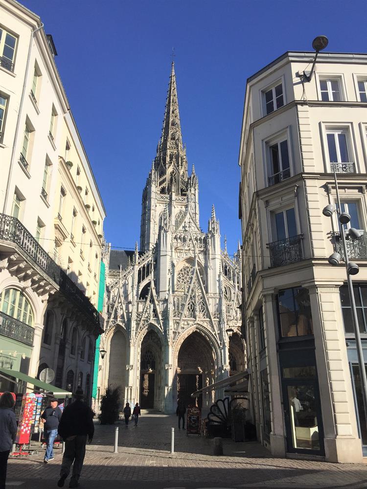 聖瑪洛教堂