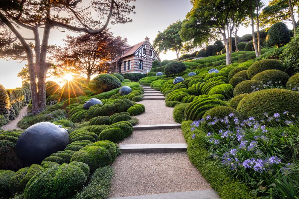 Jardin Émotions