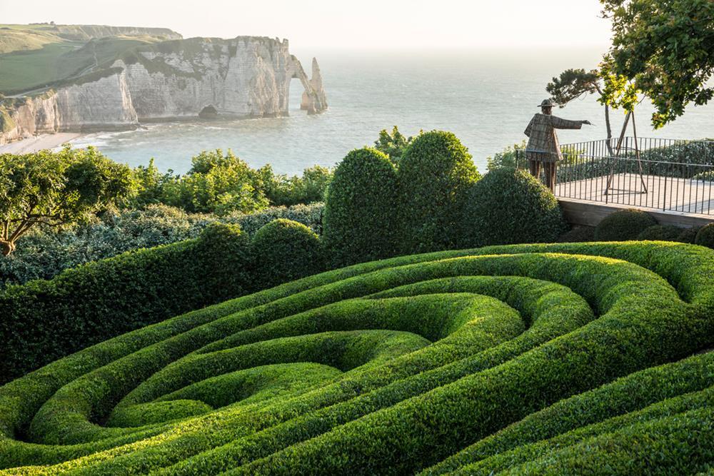 Jardin Impressions