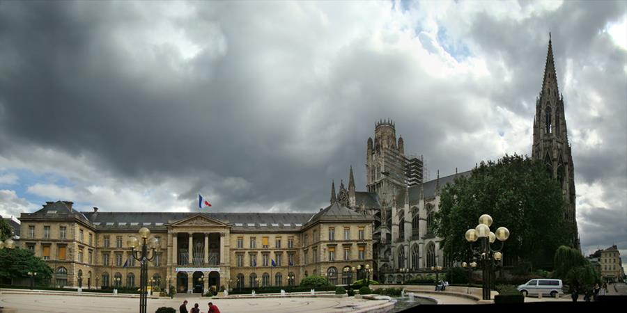 盧昂市政廳