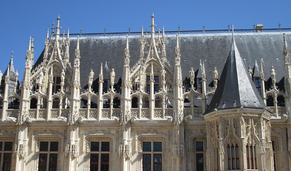盧昂司法宮
