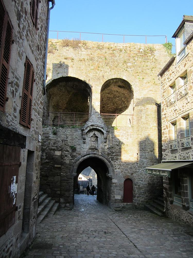 基爾祖爾門
