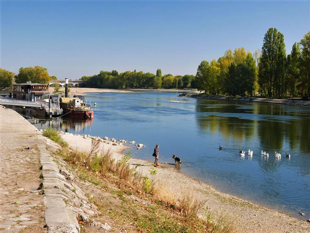 羅亞爾河河畔