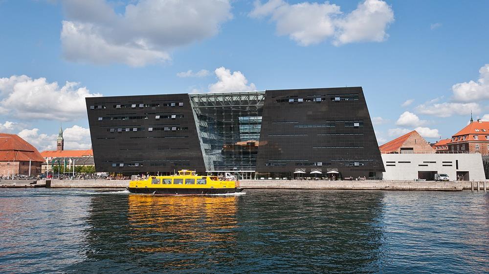 丹麥皇家圖書館