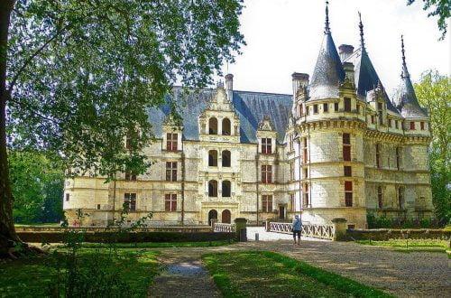 阿澤萊里多城堡