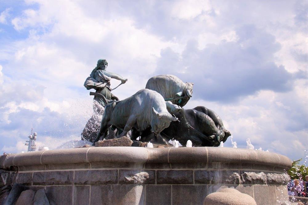 吉菲昂噴泉