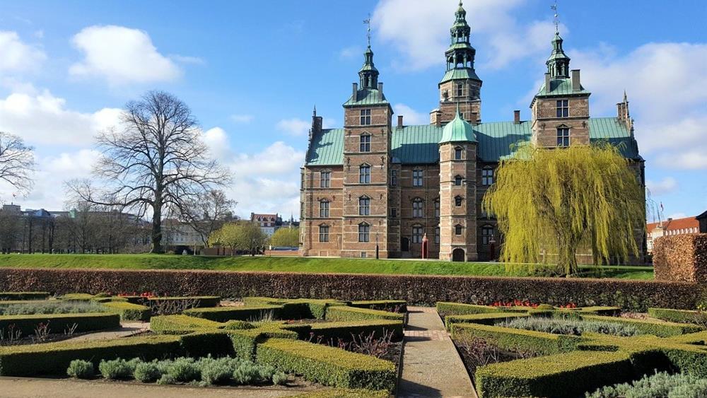 羅森堡城堡