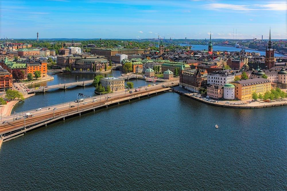 斯德哥爾摩景點