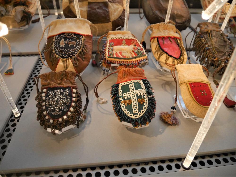 北歐博物館展物