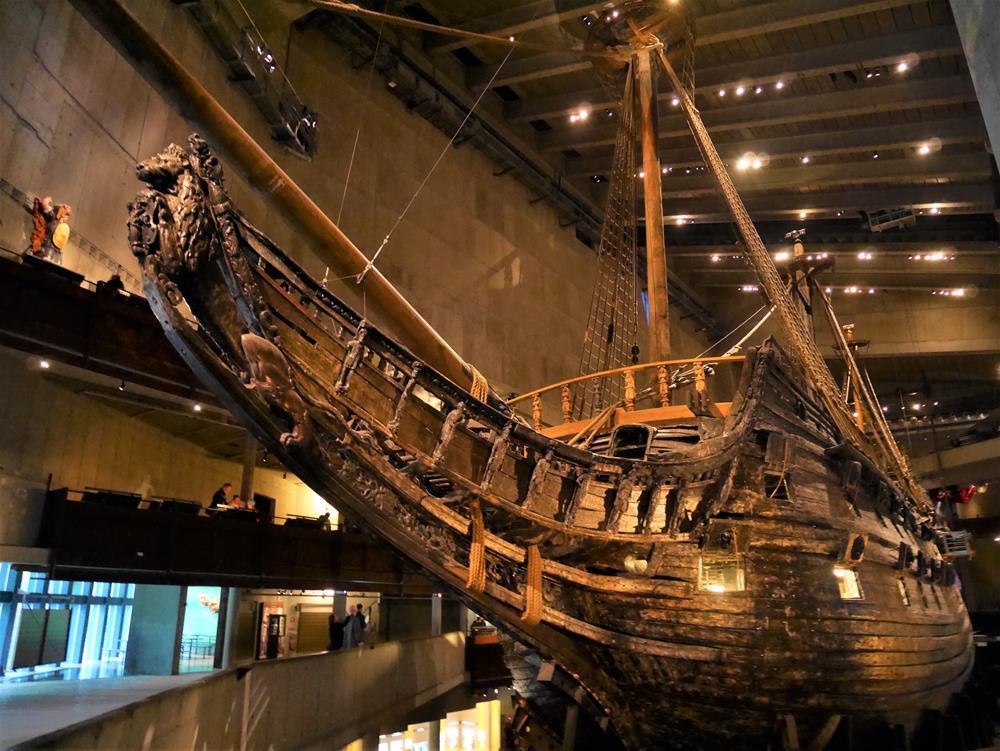 瓦薩博物館