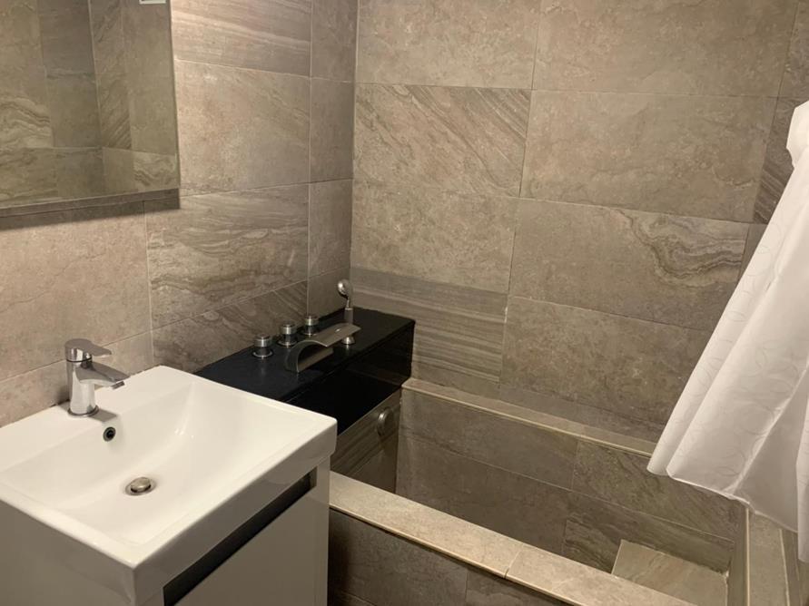 高級雙人房衛浴設備